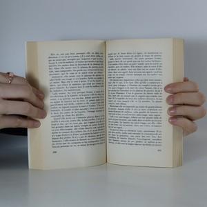 antikvární kniha Désert, 2008