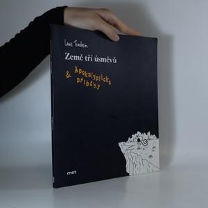 náhled knihy - Země tří úsměvů & Apokalyptické příběhy