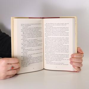 antikvární kniha Muž, který chtěl být šťastný, 2008