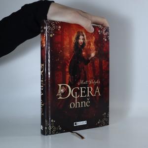 náhled knihy - Dcera ohně