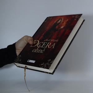 antikvární kniha Dcera ohně, 2018