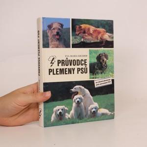 náhled knihy - Průvodce plemeny psů