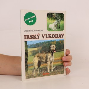 náhled knihy - Irský vlkodav