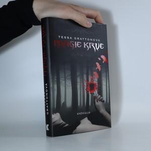 náhled knihy - Magie krve