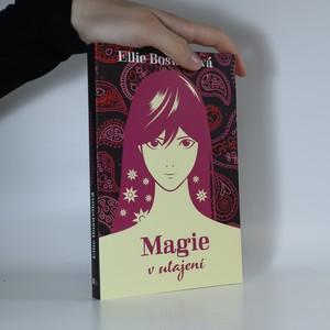 náhled knihy - Magie v utajení