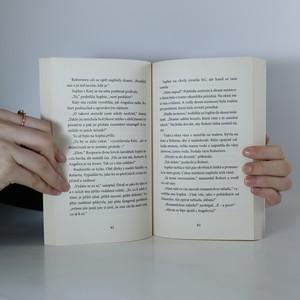 antikvární kniha Čáry a tajemství, 2014