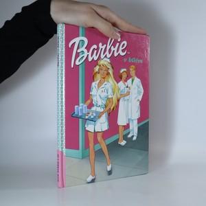 náhled knihy - Barbie v bílém