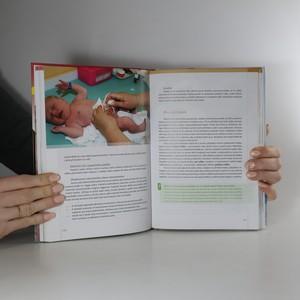 antikvární kniha Čekáme děťátko, 2013