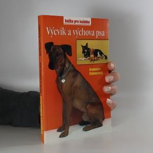 náhled knihy - Výcvik a výchova psa