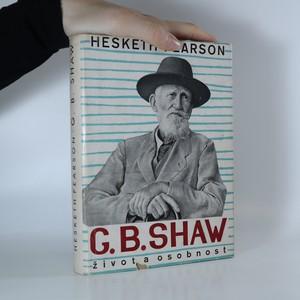 náhled knihy - G. B. Shaw