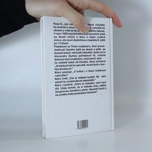 antikvární kniha K. ještě po deseti letech..., 2002