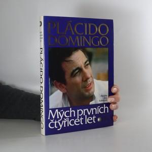 náhled knihy - Mých prvních čtyřicet let