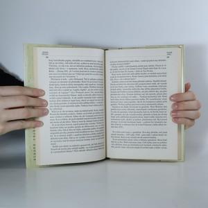 antikvární kniha Černé jaro, 1995