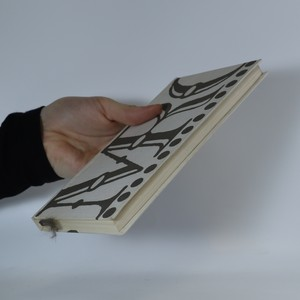 antikvární kniha Věrný strážce, 1966