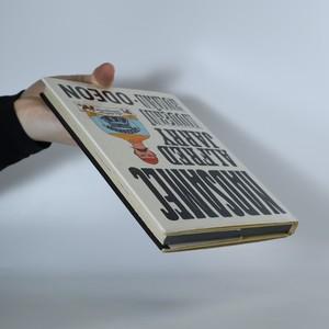 antikvární kniha Nadsamec, 1968