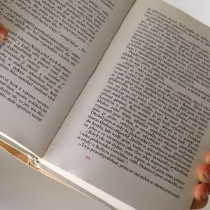 antikvární kniha Klub sebevrahů, 1977