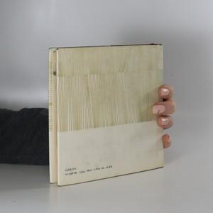 antikvární kniha Pohyblivý svátek, 1966