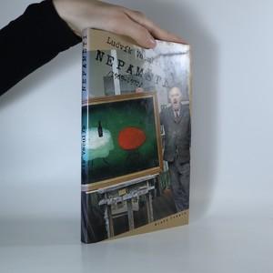 náhled knihy - Nepaměti