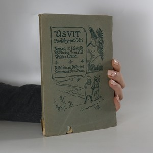 náhled knihy - Úsvit : povídky pro děti