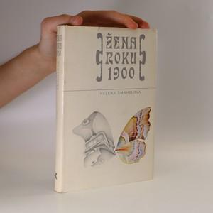 náhled knihy - Žena roku 1900