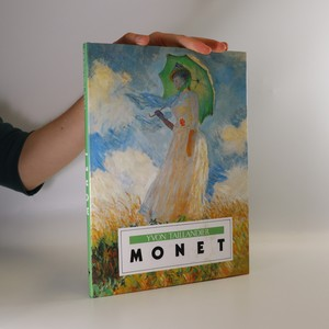 náhled knihy - Monet