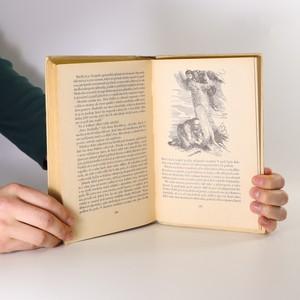 antikvární kniha Kulhavý ďábel, 1951