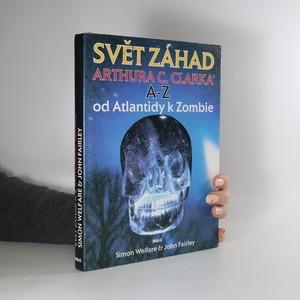 náhled knihy - A-Z od Atlantidy k Zombie