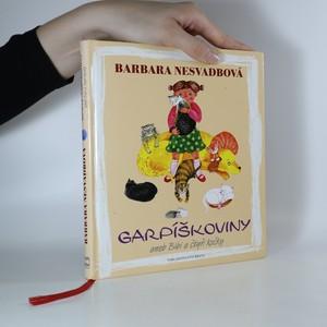 náhled knihy - Garpíškoviny aneb Bibi a čtyři kočky