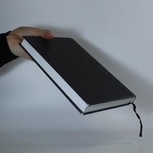 antikvární kniha Dějiny lásky, 2006