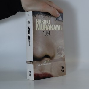 náhled knihy - 1Q84