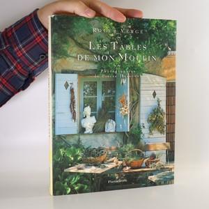 náhled knihy - Les tables de mon moulin