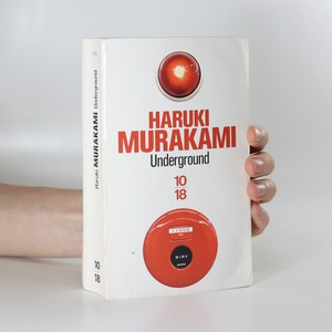 náhled knihy - Underground