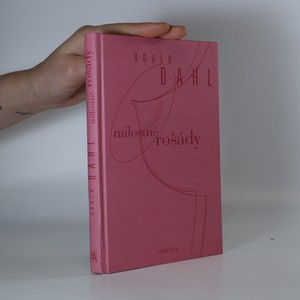 náhled knihy - Milostné rošády