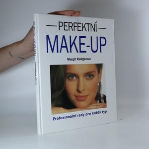 náhled knihy - Perfektní make-up. Profesionální rady pro každý typ