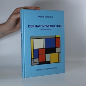 náhled knihy - Dermatovenerologie pro stomatology