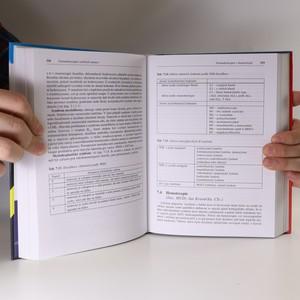 antikvární kniha Farmakoterapie vnitřních nemocí, 1998