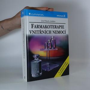 náhled knihy - Farmakoterapie vnitřních nemocí