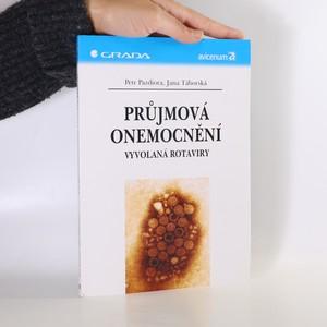 náhled knihy - Průjmová onemocnění vyvolaná rotaviry