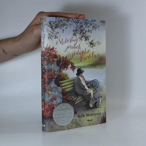 náhled knihy - Milostný příběh jednoho života