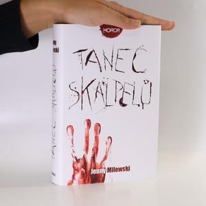náhled knihy - Tanec skalpelů