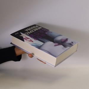 antikvární kniha Nebezpečná podoba, 2020