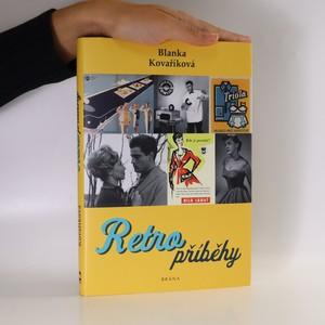 náhled knihy - Retro příběhy