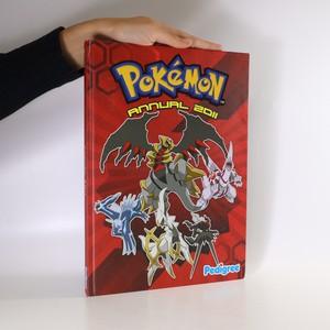 náhled knihy - Pokémon. Annual 2011