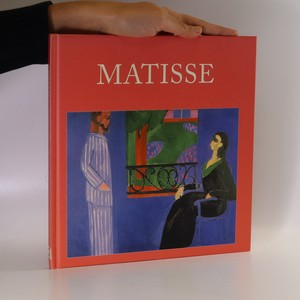 náhled knihy - Matisse