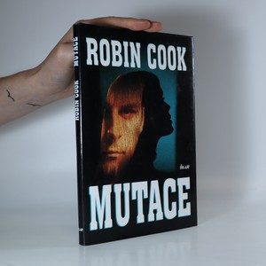 náhled knihy - Mutace