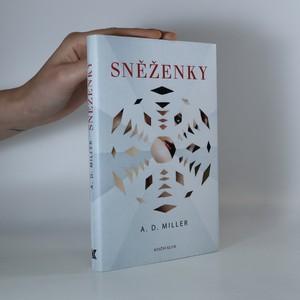 náhled knihy - Sněženky