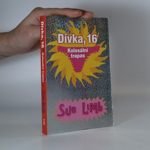 náhled knihy - Dívka, 16. Kolosální trapas.