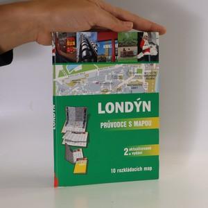 náhled knihy - Londýn. Průvodce s mapou