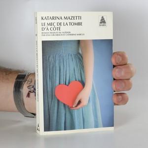 náhled knihy - Le mec de la tombe d'a côté