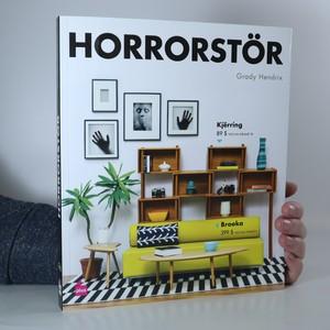 náhled knihy - Horrorstör